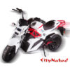 Ciclomotor CityNaked